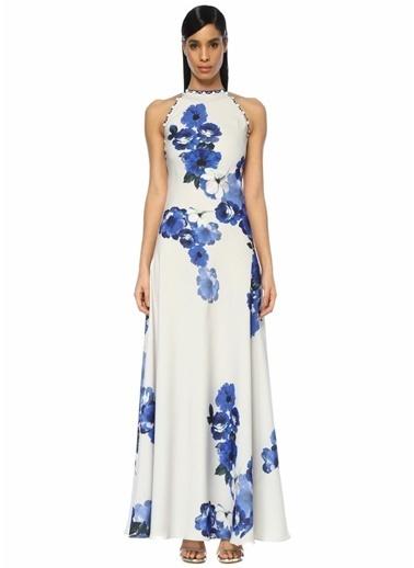 Costarellos Elbise Mavi